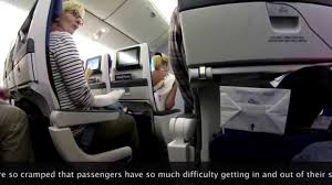 Klm Economy Comfort In The New Economy Class Experience On Klm Boeing 777 200 Ph Bqm