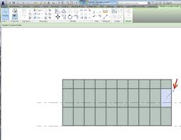 revit how to remove curtain walls panels revit products