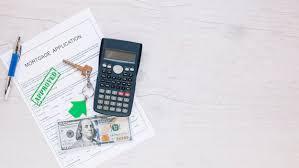 bureau des hypoth鑷ue demande arrangée pour l hypothèque sur le bureau télécharger des