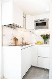 cuisine studio studio 9 16 m2 totalement rénovés par un architecte d
