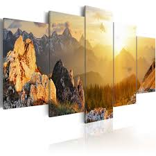 Wohnzimmer Design Wandbilder Wandbilder Und Gemalte Bilder U2013 Moderne Wanddekoration