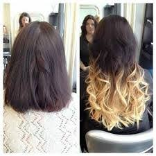 glue in hair extensions before and after hair extensions glam seamless has in