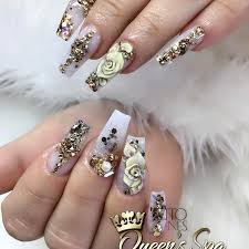 173 best nail art images on pinterest acrylic nails coffin
