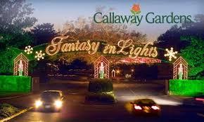 Atlanta Botanical Gardens Groupon Callaway Gardens In Lights Tickets Webzine Co