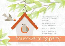 Making Invitation Card Housewarming Party Invitations Dhavalthakur Com