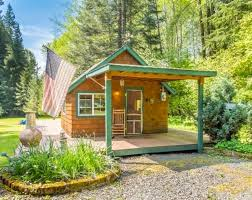 it looks like a normal tiny house u2014 but inside this little cabin