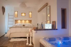 chambre romantique l escapade romantique chambre avec spa privatif au nord