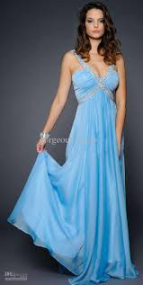 ice blue party dress oasis amor fashion