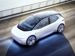 volkswagen electric concept the german auto industry is finally maybe done with gas wired