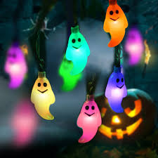 popular halloween ghost lights buy cheap halloween ghost lights