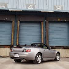 S2000 Original Price There U0027s A Virtually Brand New Honda S2000 With Only 910 Miles For