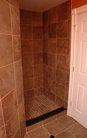Shower Designs Without Doors Walk In Shower Designs Without Doors Awesome Design Ideas