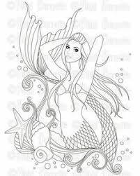 fairy mermaid coloring pages c8557613a1150df0bc3a73e4d363c2e5 jpg 600 935 mermaids