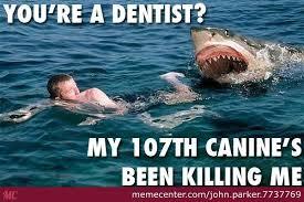 Shark Attack Meme - shark attack by john parker 7737769 meme center