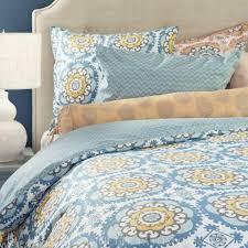 blue and orange bedding orange bedding sets at home and interior design ideas