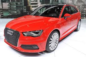 audi a3 e range audi a3 e is a look at battery operated things to come audi