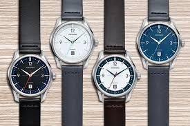 Watch by Martenero U0027s Latest American Made Watch Is Launching Through