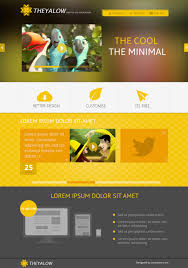 free web designer free corporate and business web templates psd