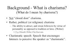 charismatic speech andrew rosenberg spoken language processing 4