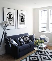 Small Black Rugs 56 Best Black And White Area Rugs Images On Pinterest White Area