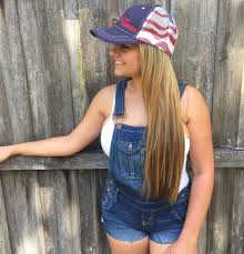 American Flag Flat Bill Hat American Flag Trucker Hat Country Shore