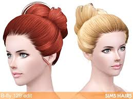sims 3 custom content hair top 10 free hair mods for sims 3 female sims 3 mod finds