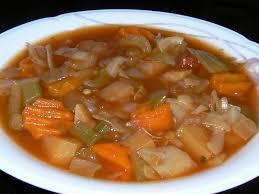 recette de grand mere cuisine soupe chunky aux légumes recette de grand mère recettes de
