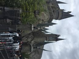 Harry Potter Adventure Map Guide To The Universal Studios Japan Usj U0026 Wizarding World Of