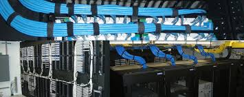 axis technical services fibre optic installations structured