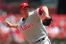 roy halladay among the sports roy halladay dies in plane crash in gulf of mexico
