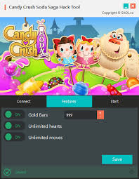 crush saga hack tool apk crush soda saga hack tool no password 100 free