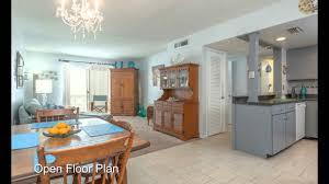 Open Floor Plan Condo by Sold Atlantique Condo 4800 Ocean Beach Blvd 206 Cocoa Beach