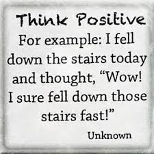 Positive Thinking Meme - thinking positive meme motivationalmeme inspirational