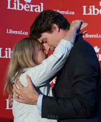 how to market justin trudeau