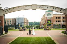 wedding arch kent kent ohio wedding photo gallery kent state hotel and
