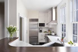 great ideas for small kitchens great small kitchens brucall