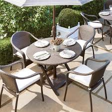 Patio Table With Chairs 11 Best Patio Dining Sets For Summer 2018 Outdoor Dining Sets
