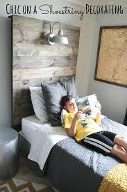 Teen Boy Bedroom Ideas by 25 Best Teen Headboard Ideas On Pinterest Bedroom Themes