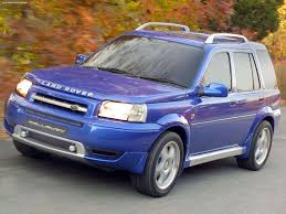 land rover purple land rover freelander callaway 2002 pictures information u0026 specs