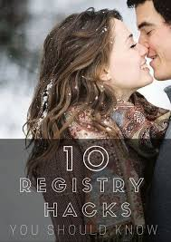 best place for a wedding registry best 25 wedding registries ideas on wedding registry