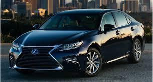 lexus es 350 reviews 2015 2018 lexus es 350 concept car price update and release date info