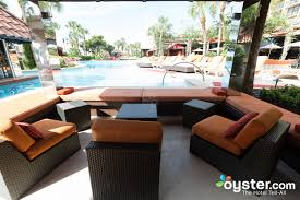 H2o Furniture by H2o Pool Bar And Ultra Lounge At The San Luis Resort Spa And