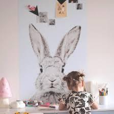 autocollant chambre fille sticker mural enfant