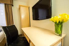 Comfort Inn Midtown West New York City Hudson River Hotel New York City Ny Booking Com