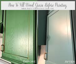 how to paint oak cabinets paint oak cabinets no grain page 1 line 17qq