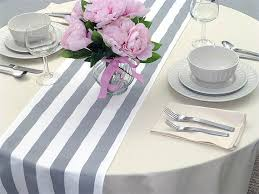 grey table runner wedding choose your table runner grey table runner grey wedding linens