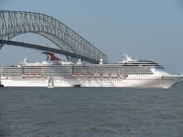 carnival pride baltimore md thought we were going to hit the