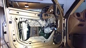 pontiac grand am 1999 2005 window regulator fix how to repair
