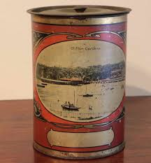 early sydney scenes kitchen canisters set the merchant of welby