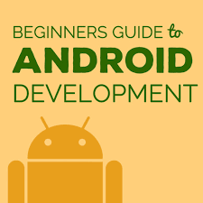 learn android development learn android application development e certification